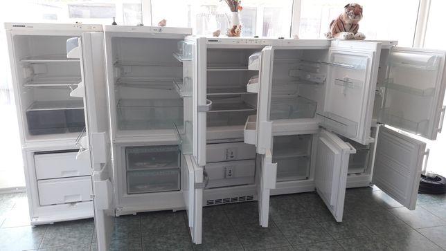 Продам новые и б/у холодильники из Германии.