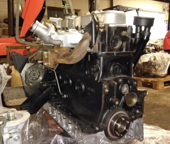 Silnik Isuzu C240 do wózka widłowego