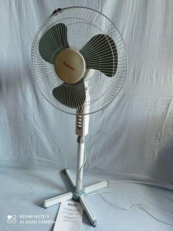 Вентилятор напольный электрический