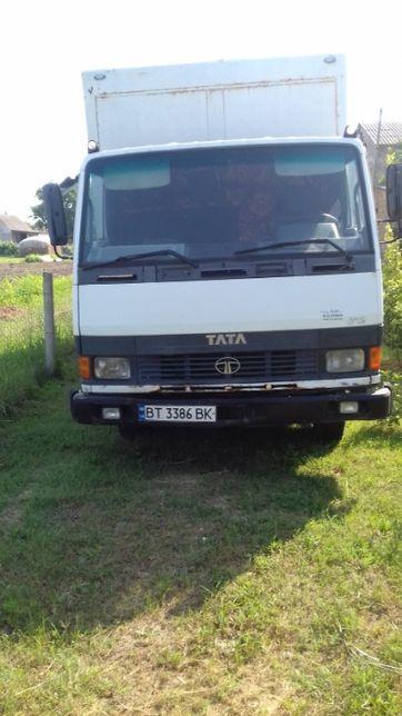 Продам TATA 613