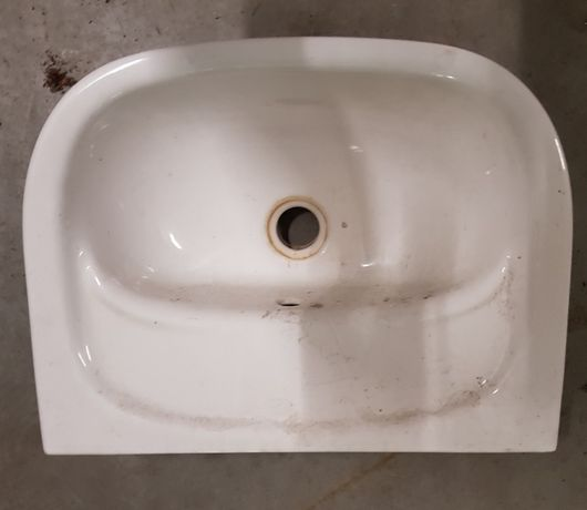 Umywalka ceramiczna 40cm