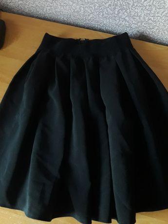 Школьная юбка на подростка