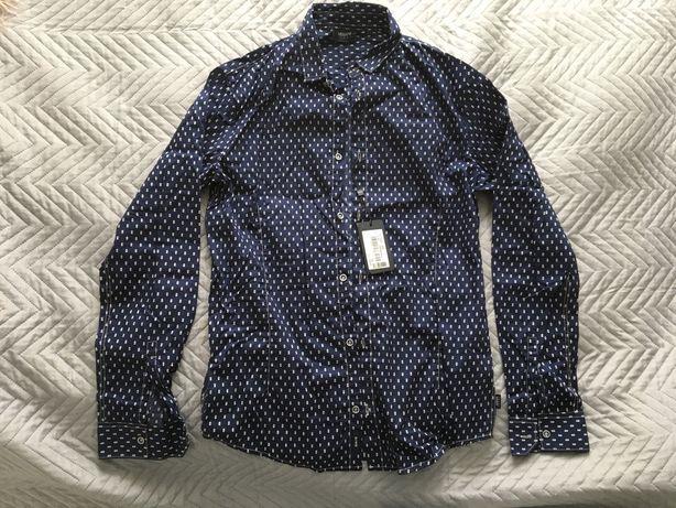 Koszula Armani Jeans Orginalna z Mediolanu M/L