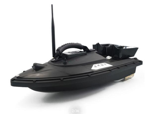 Кораблик для рыбалки /для завоза прикормки / карповый