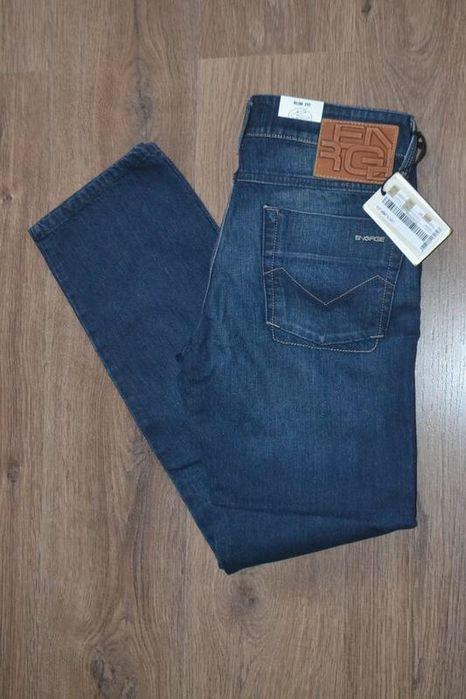 Новые мужские джинсы Energie (оригинал) Италия Киев - изображение 1