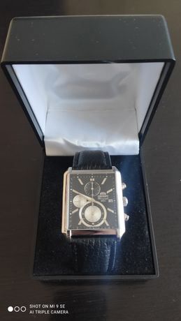 Orient Chronograf 50m