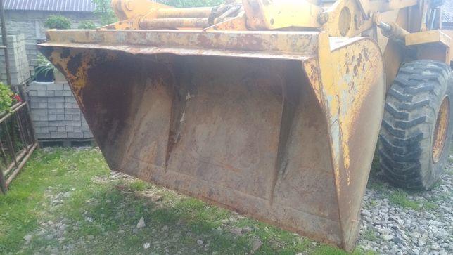 Łyżka do ładowarki JCB szerokość 236 cm łycha szufla