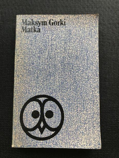 Matka | Maksym Gorki