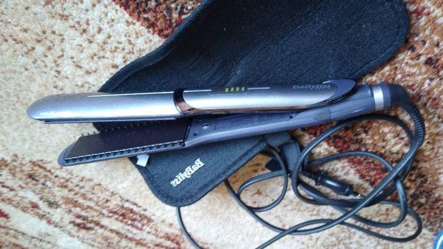 Prostownica do włosów BaByliss Stylers I-Pro 235 XL Intense Protect