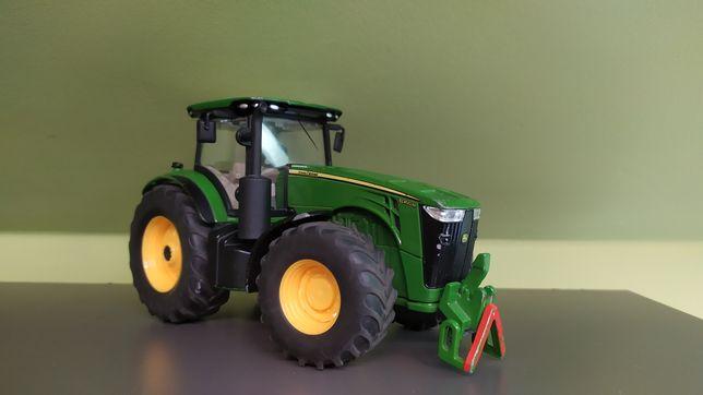 Traktor siku John Deere 7290 r