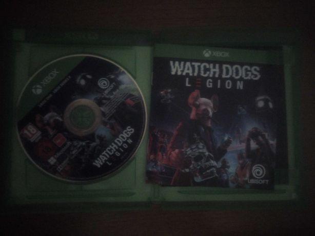 Watch Dogs Legion Xbox One/Series