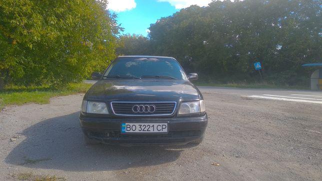 Audi 100 C4 2.3 1992 рік