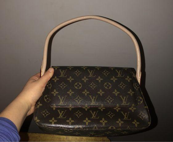 Сумка Louis Vuitton оригінал