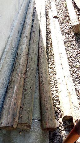 Бруси дерев'яні