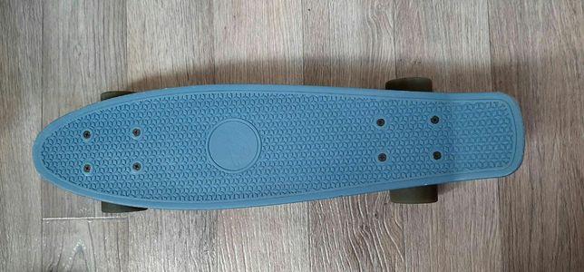 Продам скейт пенни борд (термит).