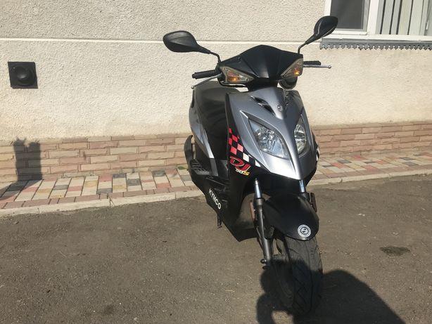 Скутер kymco