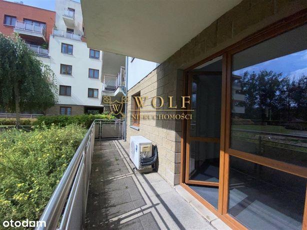 Mieszkanie, 45,02 m², Tarnowskie Góry