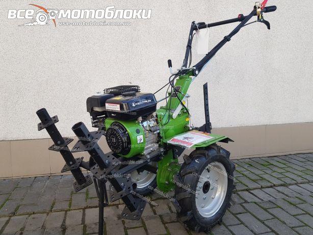 → Мотоблок Кентавр 2070Б-4 / Магазин №1 в Днепре / Доставка