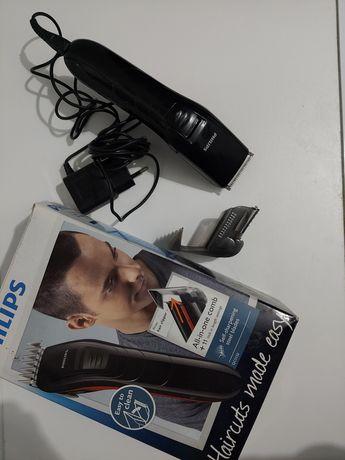 Машинка для стрижки Philips QC5120 б/у