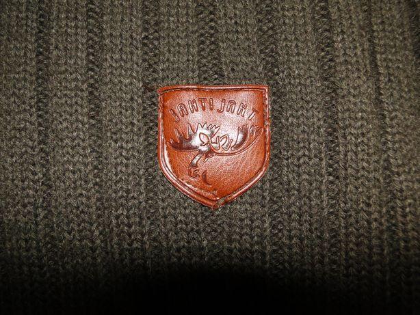 sweter myśliwski jahti jakt xxl