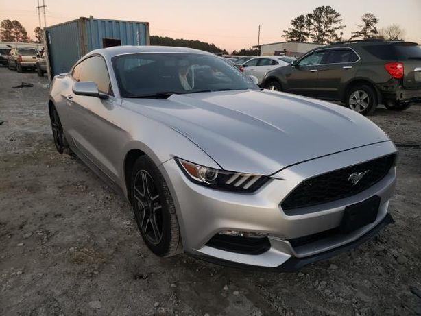Розборка Ford Mustang