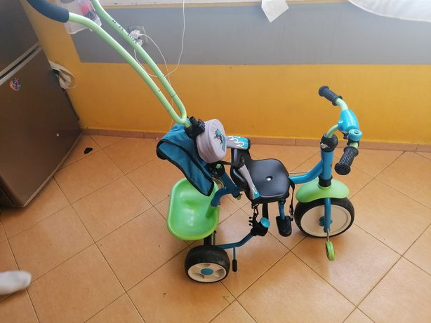 Rowerek dziecięcy Milly Mally