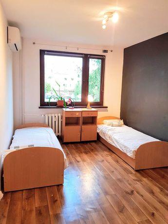 pokoje dla pracowników / kwatery pracownicze Brzeg