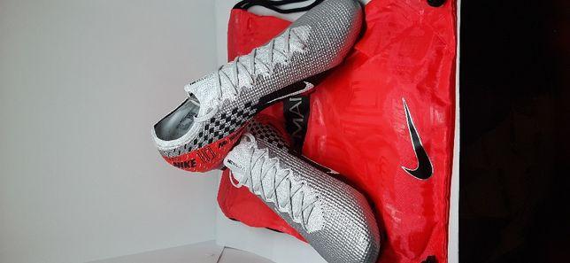 Nowe korki Nike mercurial vapor 13 neymar elite fg profesional roz. 45