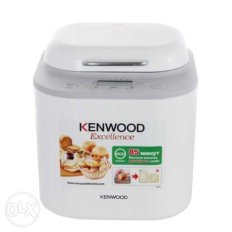 Хлебопечь KENWOOD BM260