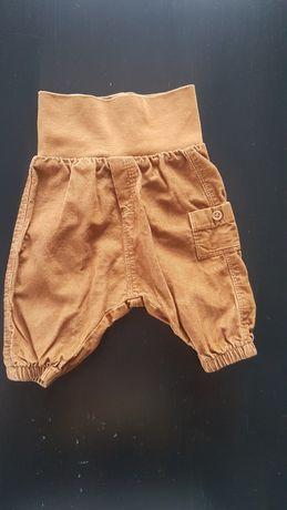 Spodnie chłopięce H&M roz 50
