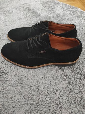 Дитяче взуття, туфлі на хлопчика (підлітка) 39р.