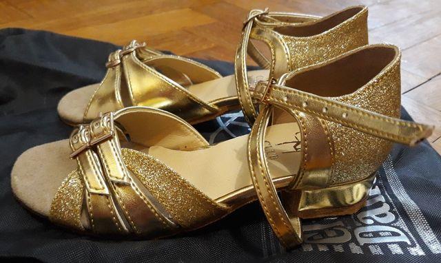Туфли для танцев Новые