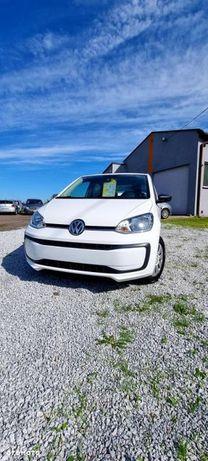 Volkswagen Up Volkswagen Up