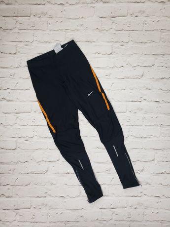 Спортивные лосины леггинсы штаны Nike dri fit nsw pro Adidas Puma