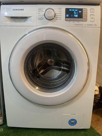 Maquina de lavar 7 kg