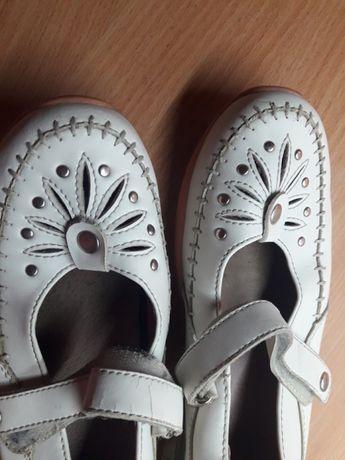 Мягенькие туфли