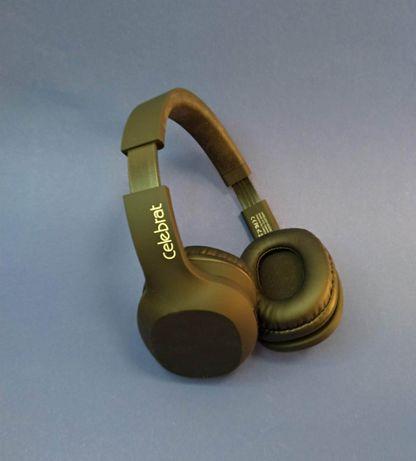 У продажу новібездротові Blutooth навушники Celebrat A18 Краще за TWS