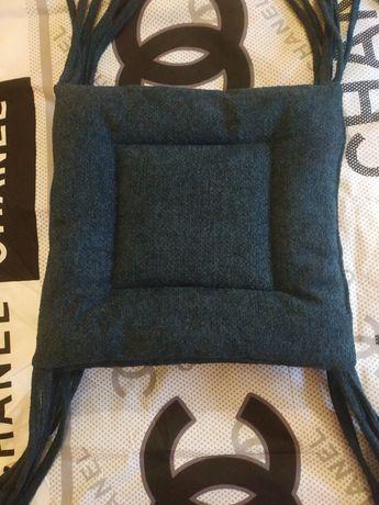 Подушки на стул 40 грн.