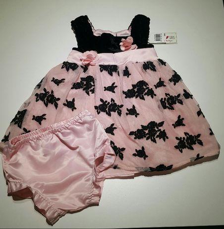 Sears, sukienka dziecięca