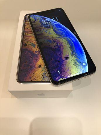 iPhone XS 512 GB Silver