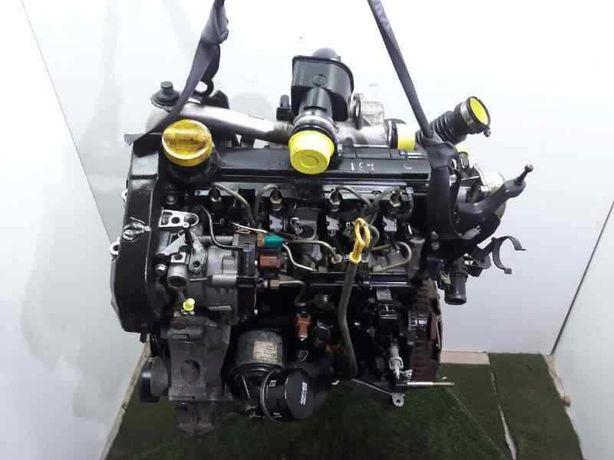 Motor Renault Megane, Scenic  1.5 dci 82 cv   K9K722