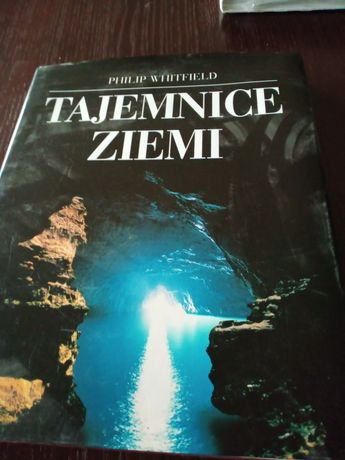 Tajemnice ziemi świat książki