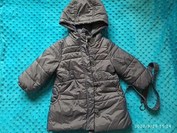 Куртка демисезон Obaibi  86/92 см