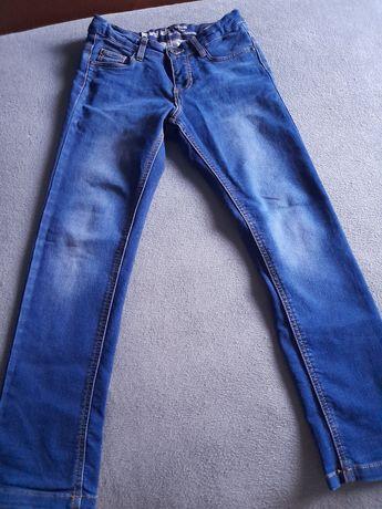 Spodnie dżinsowe Pepperts 140cm