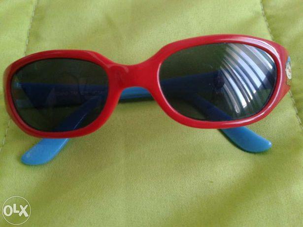 Óculos Noddy 3-6 Anos