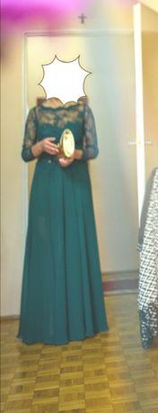 Suknia wieczorowa Elżbieta Dominiak