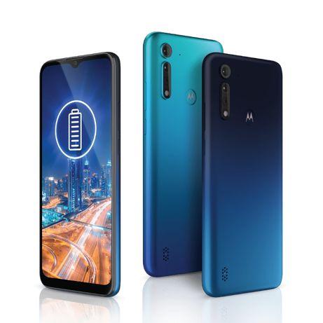 Motorola G8 Power Lite 4/64GB Dual Sim Royal Blue