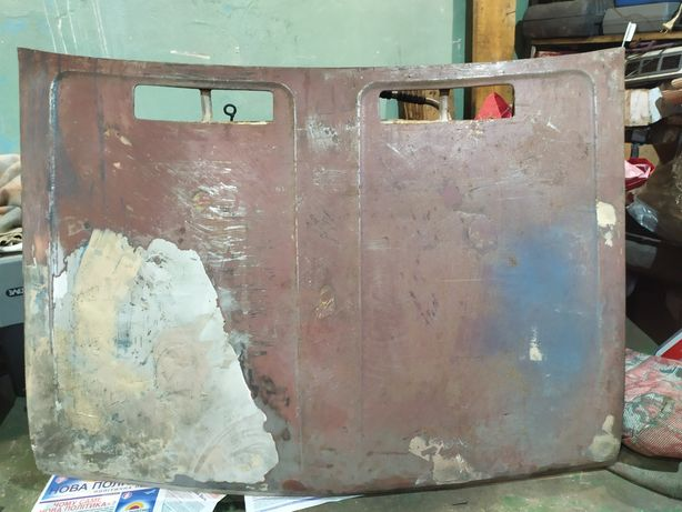 Капот и дверь ваз 2103, 2106