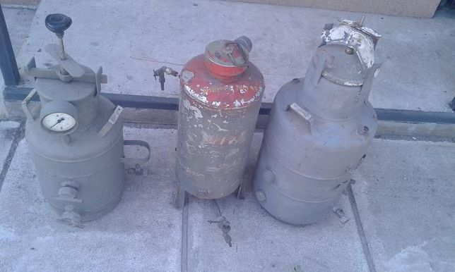 генераторы ацетиленовые для газовой карбидной сварки (торг)