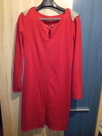 Платье 46-48 размер по бирке Л